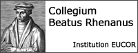button beatus rhenanus