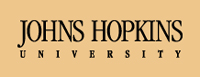button johns hopkins university