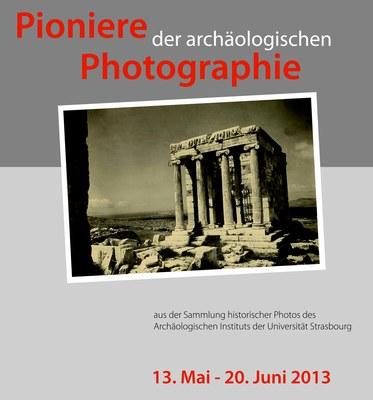 Pioniere der Fotografie
