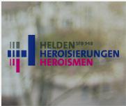 sfb 948 helden heroisierungen heroismen